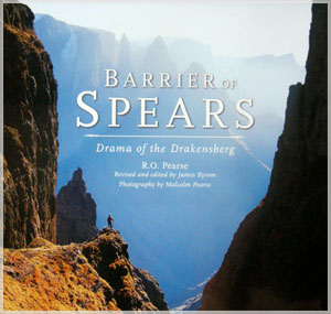 Barrier of Spears